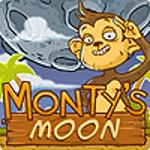Монті летить на Місяць