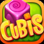 Фігури із кубиків