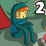 Хлопчик в піжамі 2: Темний ліс
