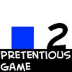Претензійна гра 2