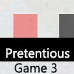 Претензійна гра 3