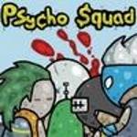 Команда Психо