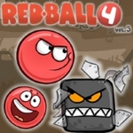 Червоний мяч 4: Том 3