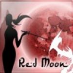 Червоний місяць