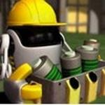 Роботи приступають до роботи