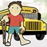 Шкільний Автобус Френзі