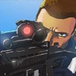 Підготовка в поліцейські снайпера