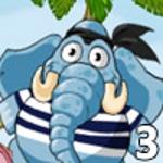Хропіння 3: Острів скарбів