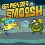 Губка Боб і Морський Монстр