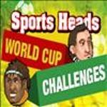 Спортивні голови: Чемпіонат світу