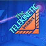 Здібності до телекінетики