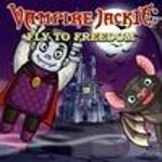 Вампір Джекі: Політ до Свободи