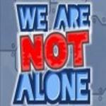 Ми не самотні