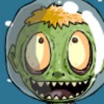 Зомбі летить на Марс
